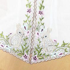Good news! Our Lulu rabbit is on the way !  Stay tuned  www.nonandnik.com  #kebaya #kebayaencim #handmadekebaya #kebayanonya #kebayanyonya #kebayamodern #embroidery #handmade
