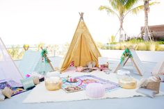 11 #Bohemian Style Ideas for Summertime Events That We Love to Share. #EventPros #EventPlanner