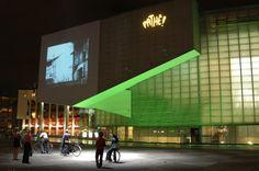 bioscoop schouwburgplein - Google Search