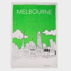 i want this but in red! ok I am from adelaide so I don't want it - but great colours & image