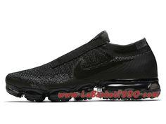 hot sale online e4edd ed5be Nike Air Vapormax Flyknit SE Chaussures Nike Prix Pas Cher Pour Homme Noir  AQ0581-001-Achetez en ligne les articles signés Nike. Choisissez le  basketball ...