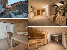 Chalet Wösterblick by KWS Alcove, Spa, Bathtub, Bathroom, Standing Bath, Washroom, Bathtubs, Bath Tube, Full Bath