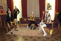 I maestri della moda, Gianni Versace in mostra a Palermo
