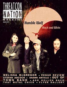 Humble Wolf