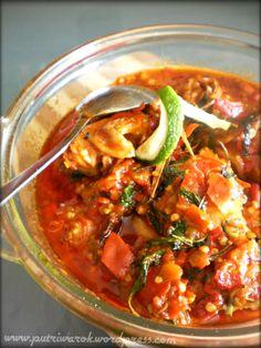 Ayam Rica-Rica by nisa tsvetkova