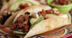 Une astuce simple pour faire des coquilles à tacos sans friture!
