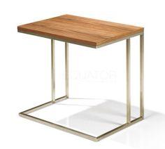 Equator Homewares, Izzy Slide Under Side Table