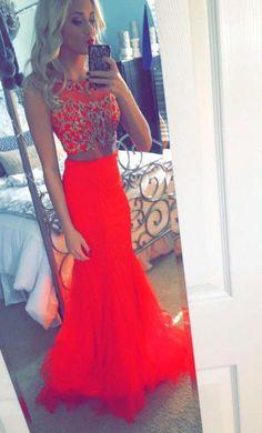 Prom Dress Goals