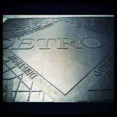 The city I love. Detroit