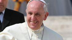Jesus Fonte de Luz: ÂNGELUS: O Papa Francisco alenta a coerência cotid...