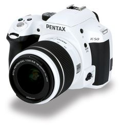 Is the Pentax K-50 one of the best enthusiast cameras we have tested? Read our Pentax K-50 review to find out