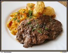 Krabi, Ham, Steak, Beef, Meat, Hams, Steaks