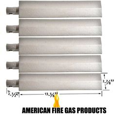 Shop 5 Pack Cast Iron Grill Burner for Blaze Gas Grill Models Replacement Cast Iron Grill Burner Grill Parts Gallery is. Bbq Grill Parts, Bbq Parts, Bbq Galore, Bull Bbq, Cal Flame, Grill Brands, Cast Iron Grill, Fire Grill, Charcoal Grill