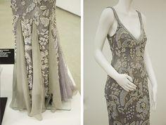Dolce & Gabbana dress / women fashion power exhibition / London / my blog : fashion-utopia.com