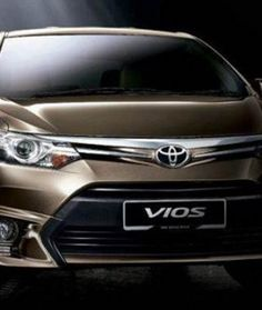 2017 Toyota Vios Review
