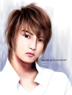 jaejoong-tvxq by w-miras on DeviantArt
