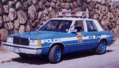 Police Vehicles, Emergency Vehicles, Radios, Vintage Cars, Antique Cars, 4x4, Old Police Cars, Police Crime, Police Patrol