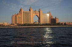 Hotel Atlantis - The Palm - Dubai (UAE)  http://www.dubaimylove.com