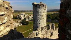 Ogrodzieniec - Castle