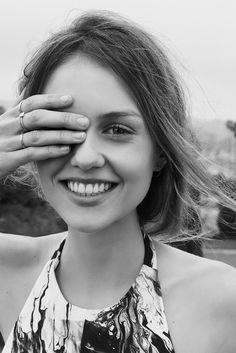 Urban Outfitters - Blog - About A Girl: Isabelle Cornish