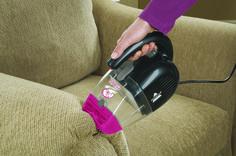 Amazon.com - Bissell Pet Hair Eraser Handheld Vacuum, Corded, 33A1 - Cat Hair Remover