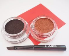 Chanel Le Rouge Collection No 1