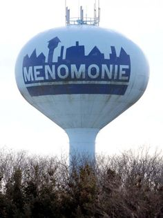 Menomonie flying high with bird-friendly designation - Leader-Telegram: Front Page  Check out this article on Menomonie designated as a Bird City Wisconsin!