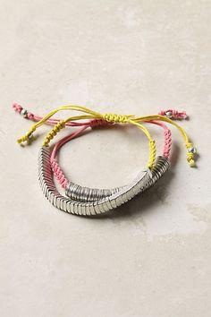 Twosome Bracelets