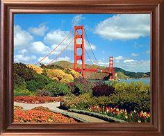 Frame Wall Decor, Framed Wall Art, Framed Art Prints, Poster Prints, Poster Wall, Car Wall Art, Gallery Wall Frames, San Francisco Art, Poster Display