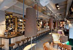 Culinaire hotspots in Rotterdam - Wijnbar 1nul8