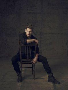 TVD Season 4 promo shots - Matt