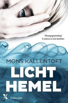 bol.com | Lichthemel (ebook) EPUB met digitaal watermerk, Mons Kallentoft | 9789401601160...