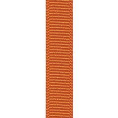 Grosgrain Ribbon - Ginger