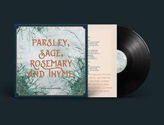 #album #cover #coverart #simonandgarfunkel #vinyl #records #music