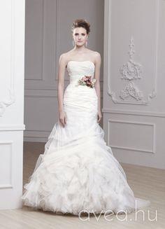Modeca menyasszonyi ruhák - Avea.hu