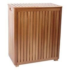 Madison Beadboard Tilt Out Double Hamper With Drawers