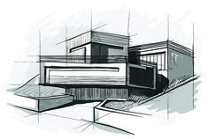 Set of Layout of the building design vector 05 Architecture Concept Drawings, Architecture Design, Construction Logo, Building Design, Building Layout, Design Files, Still Image, House, Architectural Sketches
