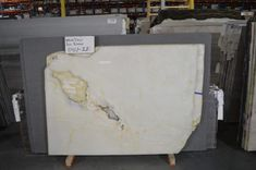 Summer Sale! Beautiful White Onyx Slabs under$50/SF!  Visit: www.stonesource.com/clearance to see it all. Contact us for details: SummerSale2019@stonesource.com   #slab #slabs #interiordesign #featurewall #naturalstone #luxuryinteriors #luxury #luxuryhomes #interiors #interior #design #onyx #kitchenrenovation #kitchendesign Ice Stone, Stone Slab, Stone Tiles, Luxury Interior, Interior Design, Engineered Stone, Calacatta, Green Onyx, Summer Sale