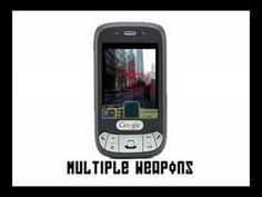 Wifi Army (W2Pi Entertainment, US 2008) - GPS shooting game