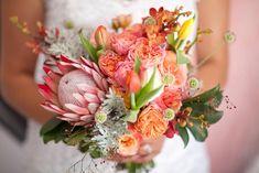A wedding full of love!