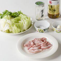 11月25日(火)から4日間連載で、「我が家のウチ鍋レシピ」をお届けしています。2日目の本日は、スタッフの間でも大人気の「ごま塩鍋」です。[mokuji]今日のレシピは、社内のくいしんぼうメンバーのリ