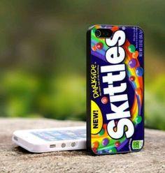 Skittles phone case ♡