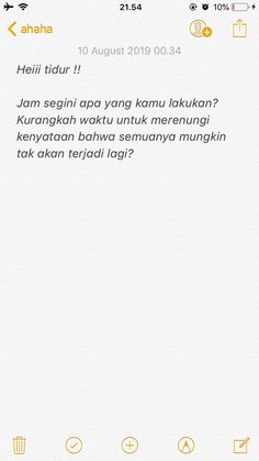 Quotes Rindu, Snap Quotes, Text Quotes, Mood Quotes, Life Quotes, Insecure People Quotes, Quotes Galau, Quotes Indonesia, Self Reminder