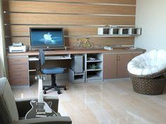 Home Office - Idea