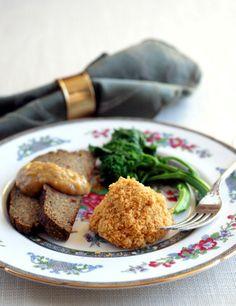 Easy and Elegant Potato Croquettes