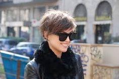 pixie haircut tumblr - Buscar con Google