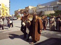 Domenica delle Palme a Marsala