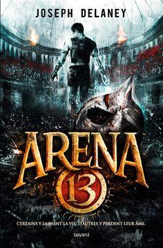 - Arena 13. - Des arènes de combat ont été ouvertes… La plus populaire et terrifiante est l'Arena 13 : c'est là où combat Hob. Un jeune garçon de 16 ans, Leif, décide alors de l'affronter. Pour cela, il va alors convaincre le meilleur des entraîneurs, Tyron, de le former au combat…...