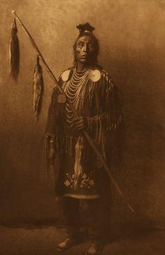 Medicine Crow, 1908