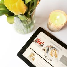 Friday afternoon online shopping at Net-A-Porter